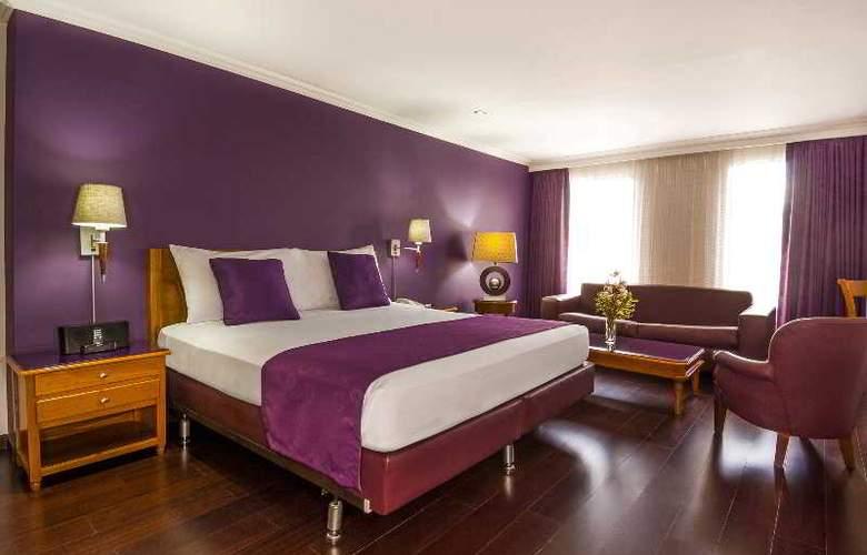 Egina Bogota - Room - 45
