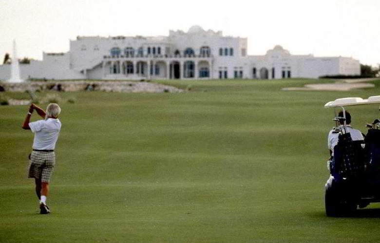 Sheraton Doha & Convention - Hotel - 33