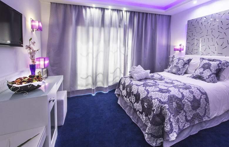 Diana Parc - Room - 5