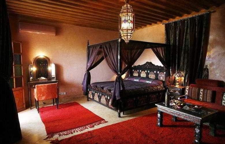 Kasbah Dar Ilham - Room - 6