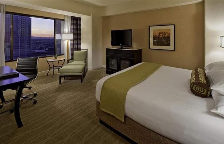 Hyatt Regency Phoenix - Hotel - 9