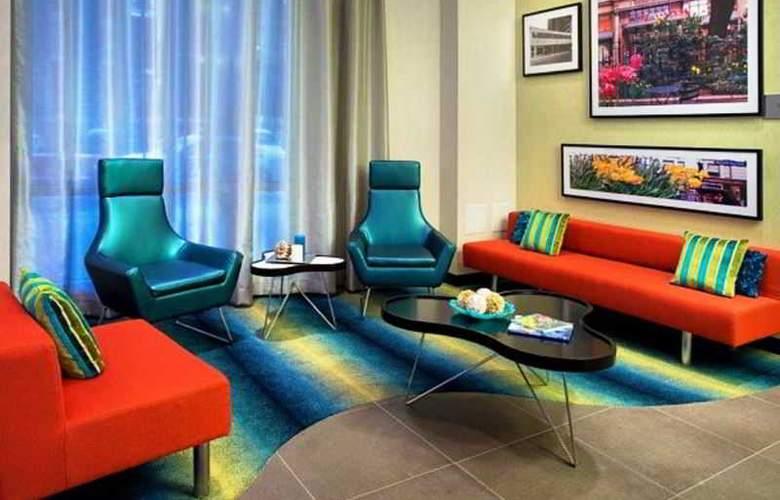 Courtyard By Marriott Manhattan Chelsea - Hotel - 9