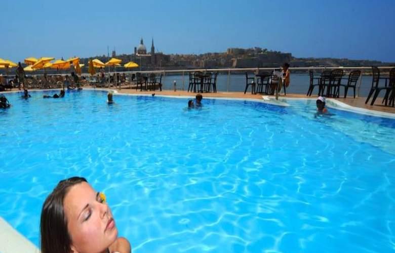 Fortina - Pool - 7