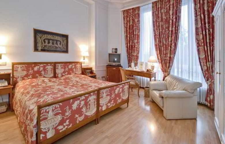 Grand Hotel Cravat - Room - 5