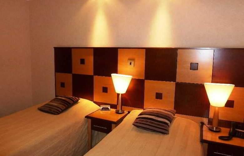 Jersey Farm Hotel - Room - 15