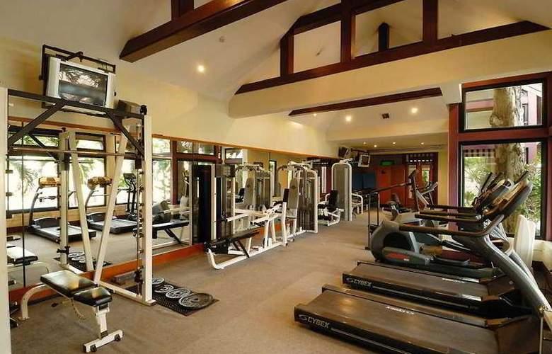 Long Beach Garden Hotel & Spa - Sport - 11