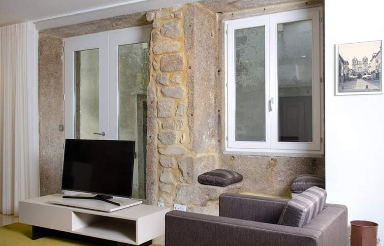 Sé Inn Suites - Room - 11