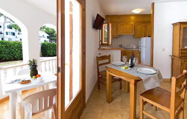 Apartamentos Mar Blanca - Room - 4