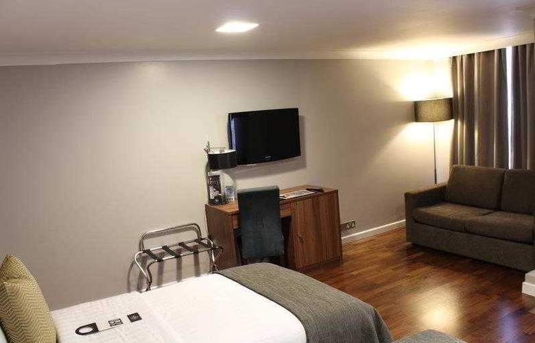 Best Western Mornington Hotel London Hyde Park - Hotel - 20