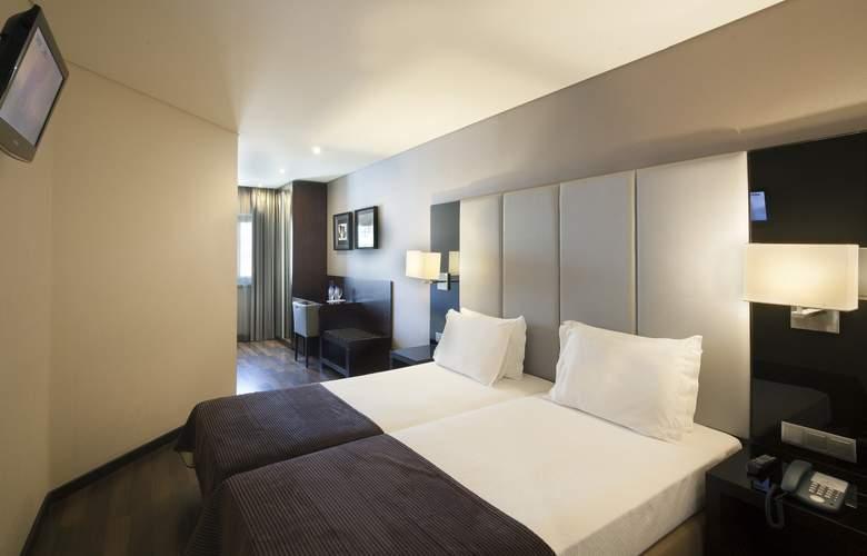 Turim Luxe - Room - 16