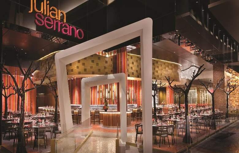 Aria - Restaurant - 25