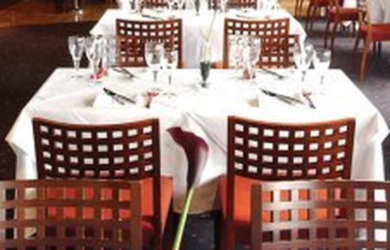 Hilton London Metropole - Restaurant - 6