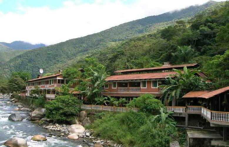 Rio Selva Resort-Yungas - Hotel - 0