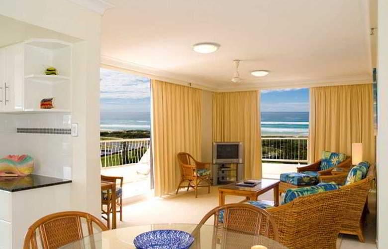 Beach Haven Resort - Room - 4