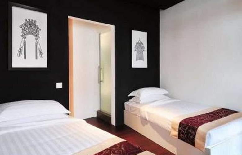 Santa Grand Lai Chun Yuen - Room - 8