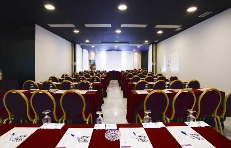 Sercotel Madrid Aeropuerto - Conference - 20