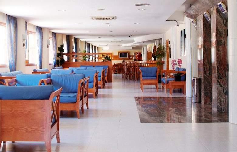 Invisa Hotel Ereso - General - 13
