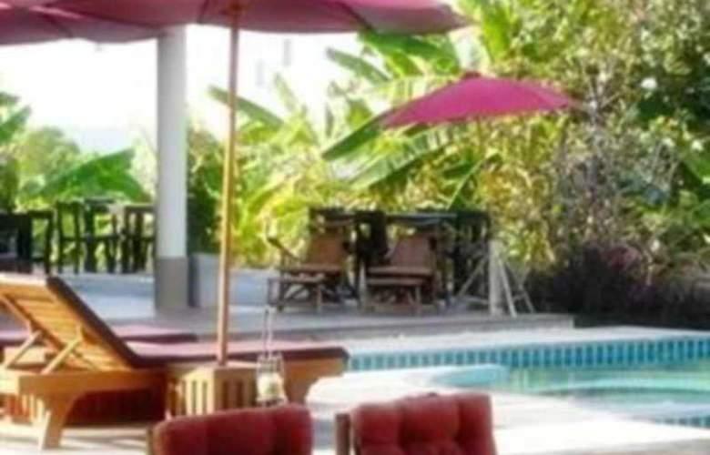 Samanea Resort Khao Yai - Pool - 2