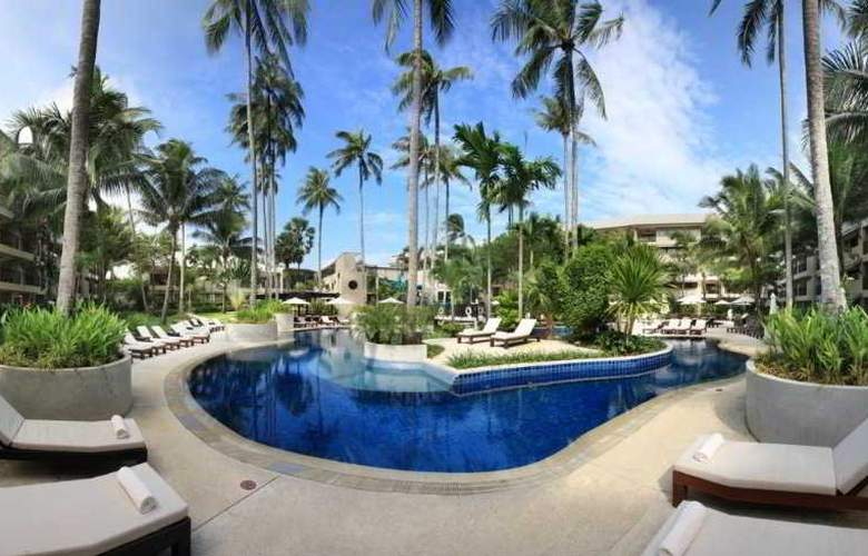 Courtyard By Marriott Phuket at Surin Beach - Pool - 1