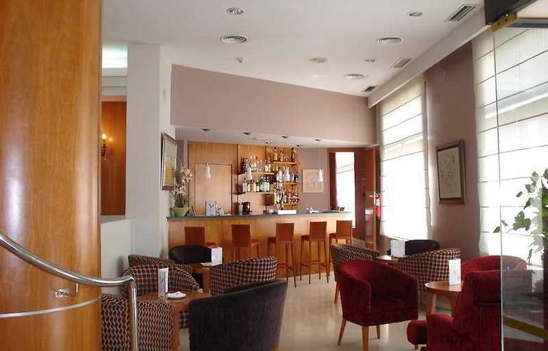 Catalonia Excelsior - Bar - 3