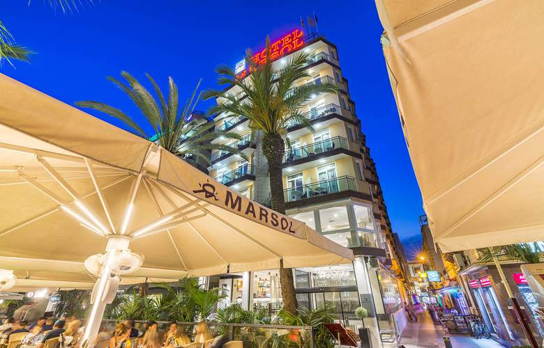 Marsol - Hotel - 11