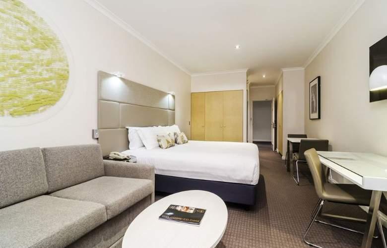 Clarion Suites Gateway - Room - 5