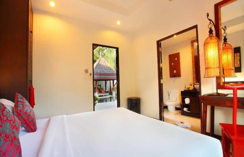 Bell Pool Villa Phuket - Hotel - 17
