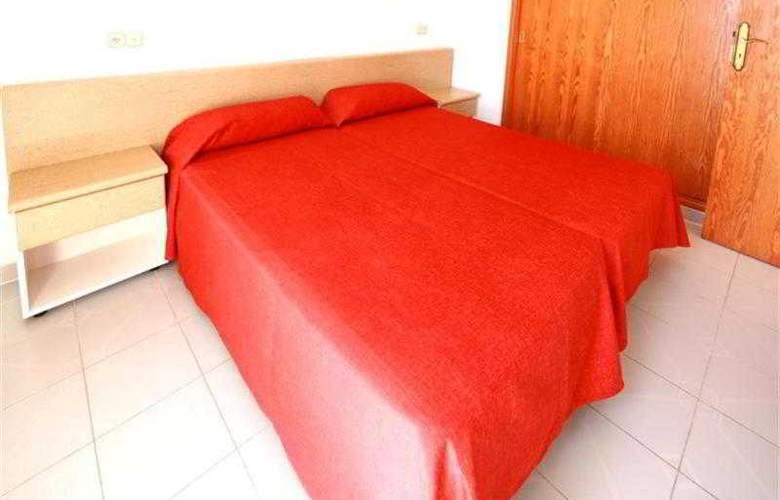 El Lago - Room - 20