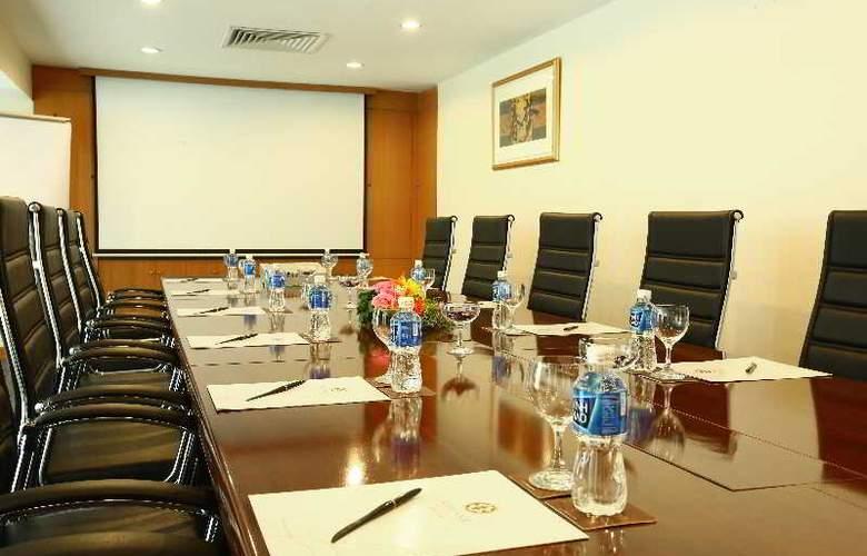 Ramana Hotel Saigon - Conference - 23