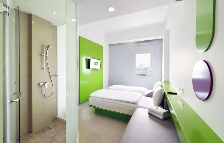 POP! Hotel Kemang Jakarta - Room - 7