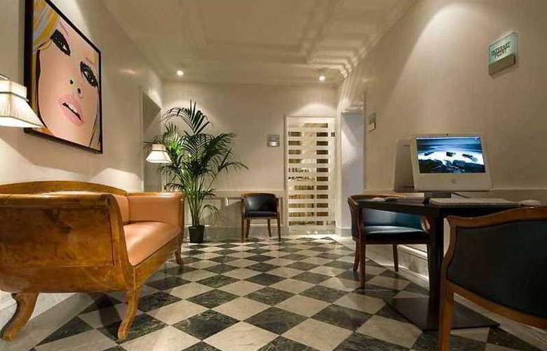 Mascagni Hotel - Hotel - 3