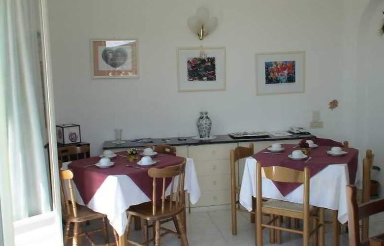 Villa Natalina - Restaurant - 2