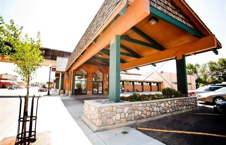 Best Western Sheridan Center - Hotel - 77