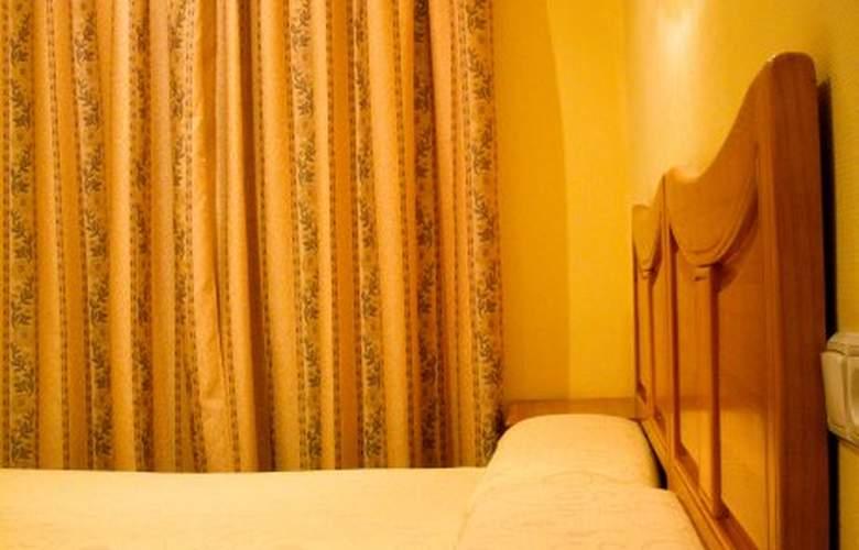 Hostal Toledo - Room - 19