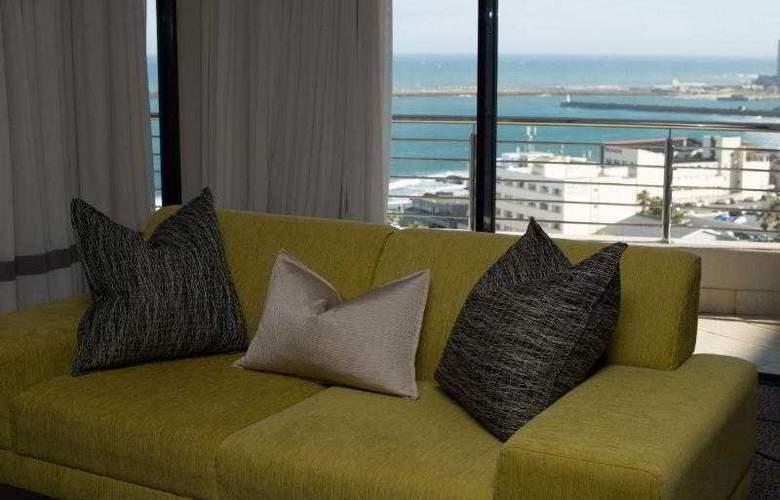 Premier Hotel ELICC - Room - 22