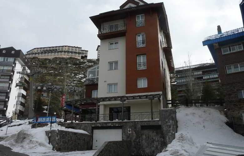 GHM Sabica - Hotel - 4