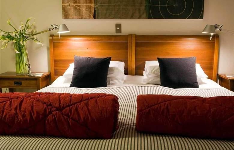 St Moritz - Room - 63