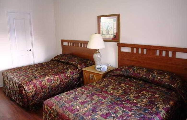 Americas Best Value Inn Los Angeles Downtown - Room - 11
