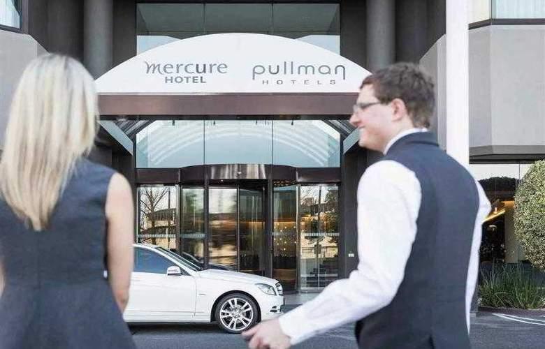 Pullman Melbourne Albert Park - Hotel - 54