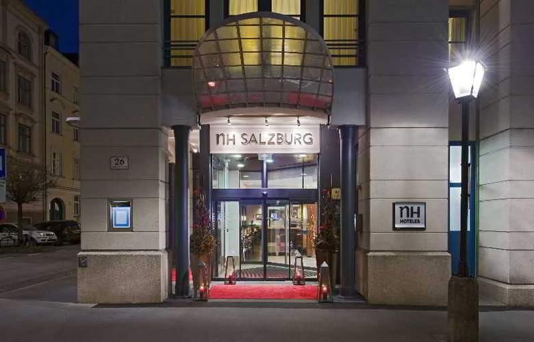 NH Salzburg-City - Hotel - 6
