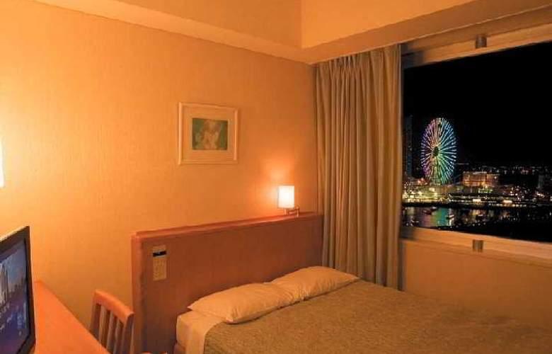 Yokohama Sakuragicho Washington - Hotel - 9
