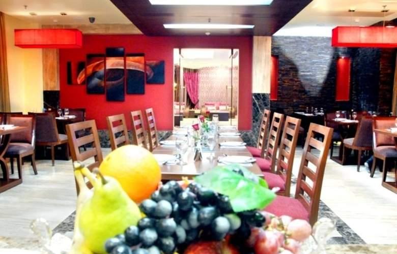 Jivitesh - Restaurant - 3