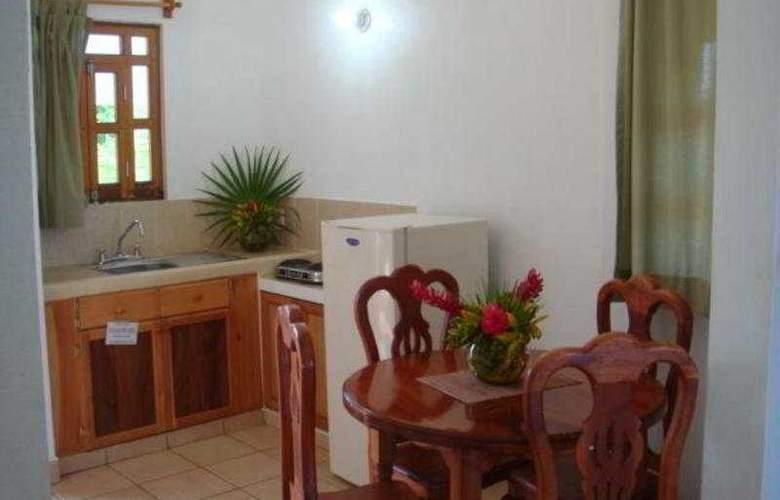 Punta Esmeralda Suites & Hotel - Room - 3