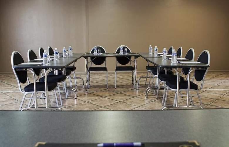 Best Western Le Galice Centre-Ville - Conference - 107