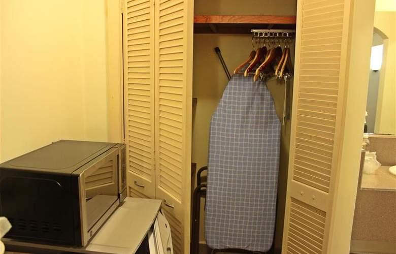 Best Western Expo-Metro Tampico - Room - 61