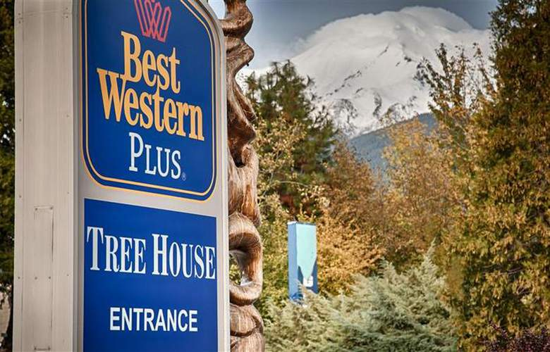 Best Western Plus Tree House Motor Inn - Hotel - 44