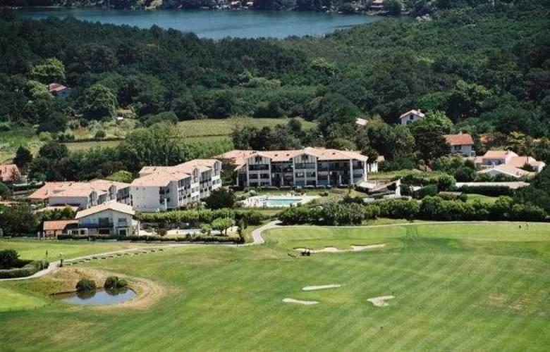 Mer Et Golf Ilbarritz - Hotel - 7