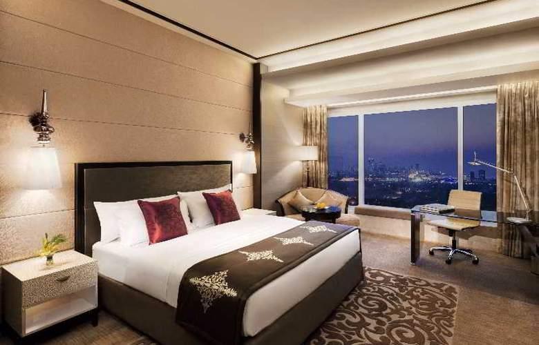 Palladium Hotel Mumbai - Room - 1