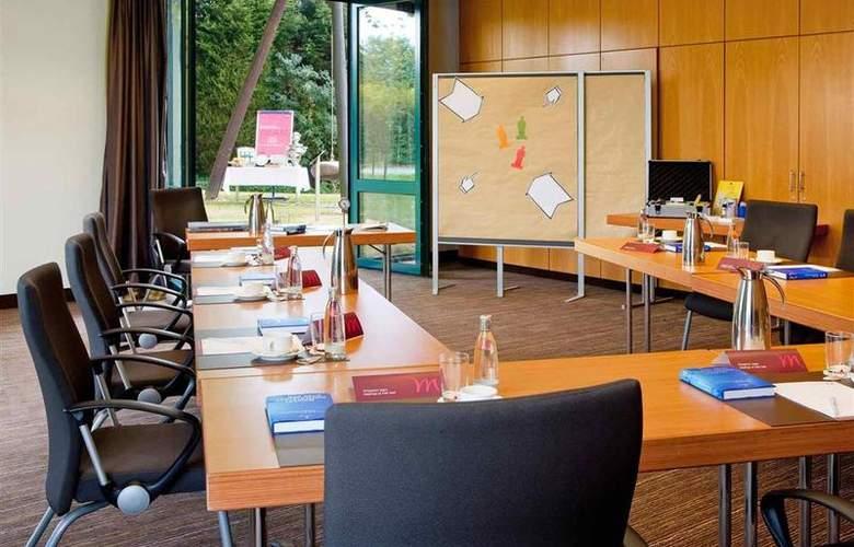 Mercure Hotel Krefeld - Conference - 42