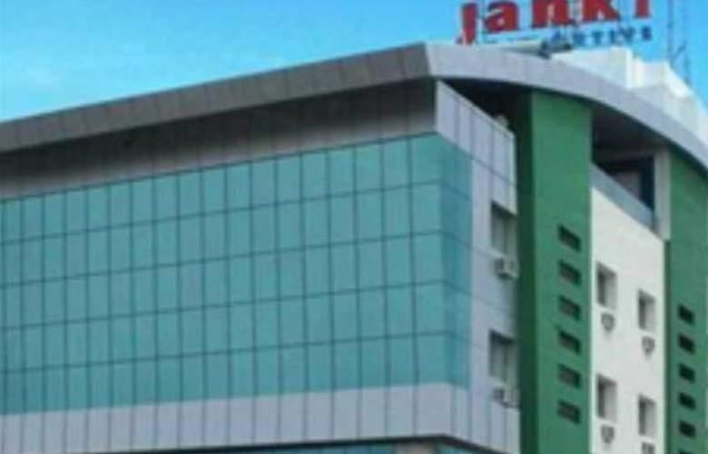 Janki Executive - Hotel - 9